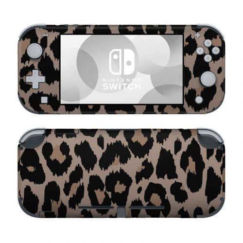 Untamed Nintendo Switch Lite Skin