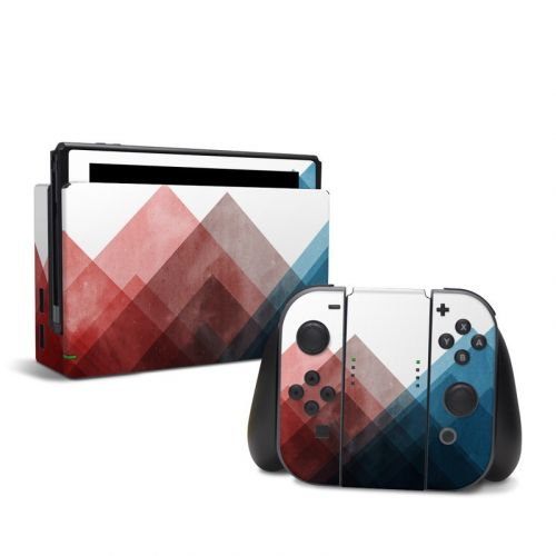 Journeying Inward Nintendo Switch Skin