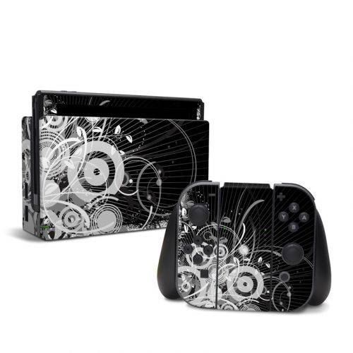 Radiosity Nintendo Switch Skin