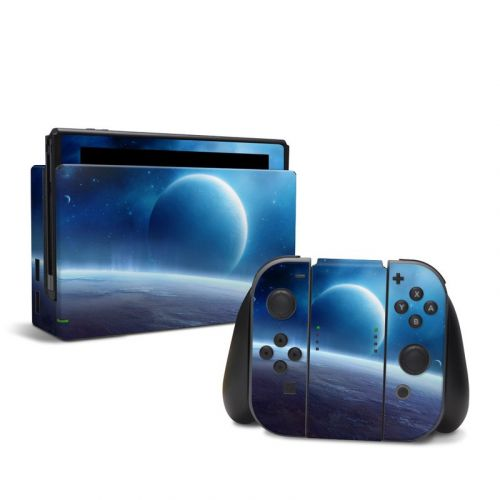 Song of Serenity Nintendo Switch Skin