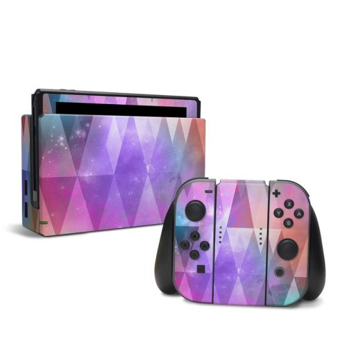 Untold Nintendo Switch Skin