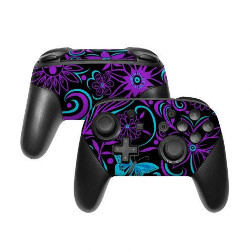 Fascinating Surprise Nintendo Switch Pro Controller Skin