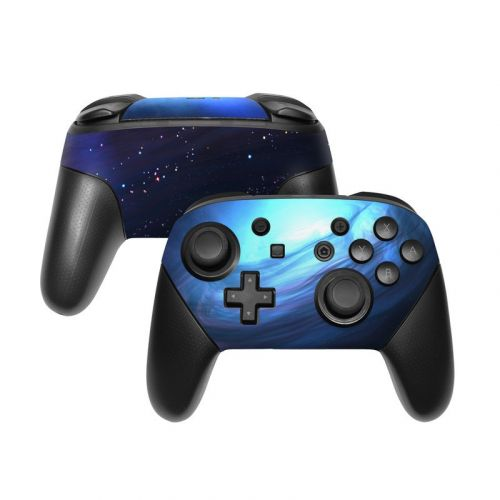 Hidden Forces Nintendo Switch Pro Controller Skin