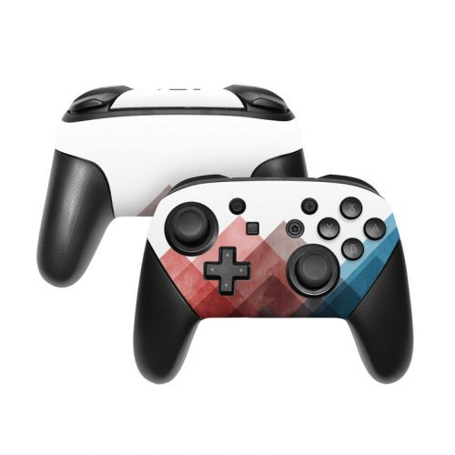 Journeying Inward Nintendo Switch Pro Controller Skin