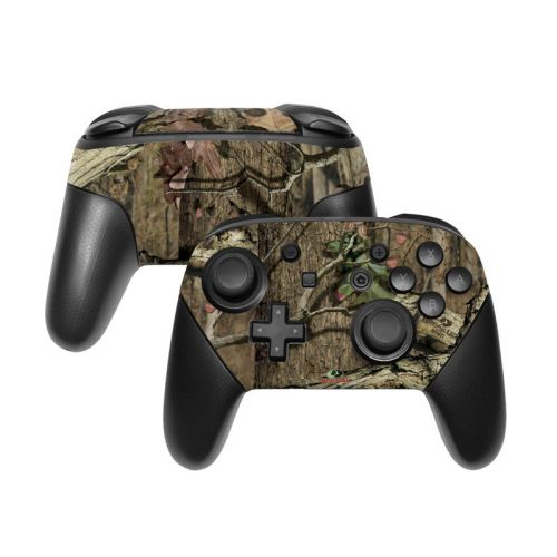 Break-Up Infinity Nintendo Switch Pro Controller Skin