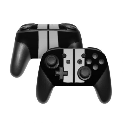 SuperSport Nintendo Switch Pro Controller Skin