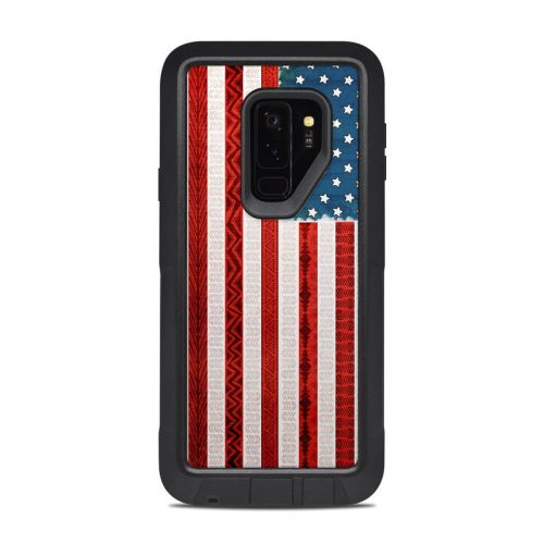 American Tribe OtterBox Pursuit Galaxy S9 Plus Case Skin