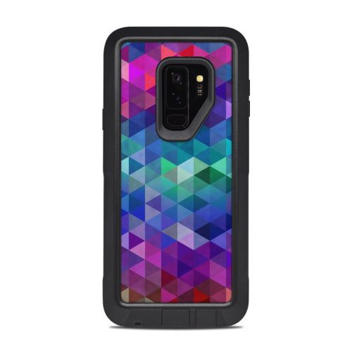 Charmed OtterBox Pursuit Galaxy S9 Plus Case Skin