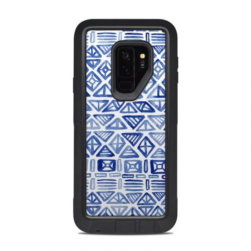 Gem Geo OtterBox Pursuit Galaxy S9 Plus Case Skin