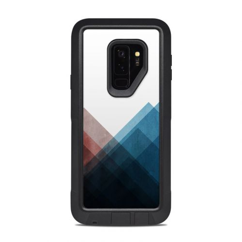 Journeying Inward OtterBox Pursuit Galaxy S9 Plus Case Skin
