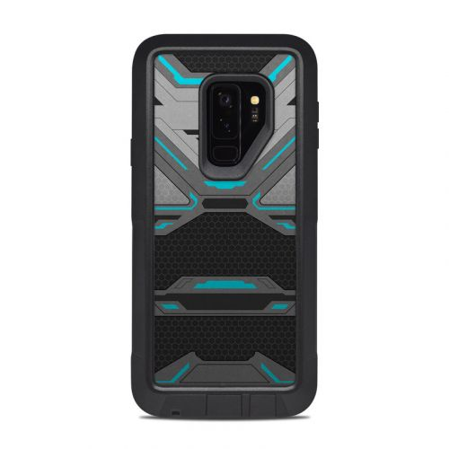 Spec OtterBox Pursuit Galaxy S9 Plus Case Skin