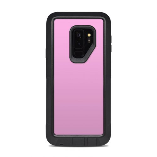 Solid State Pink OtterBox Pursuit Galaxy S9 Plus Case Skin