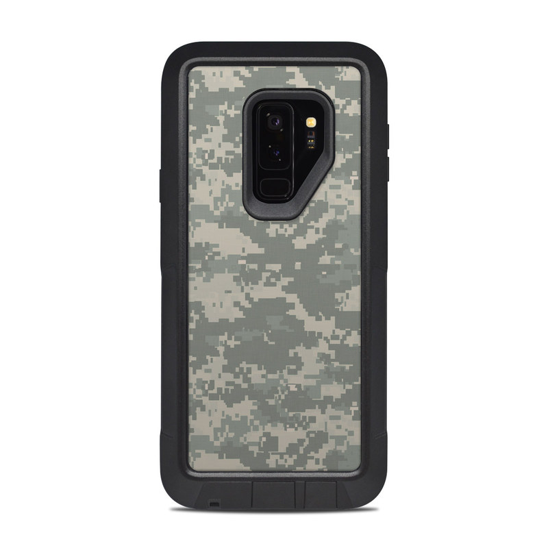 new style debf7 6908f ACU Camo OtterBox Pursuit Galaxy S9 Plus Case Skin