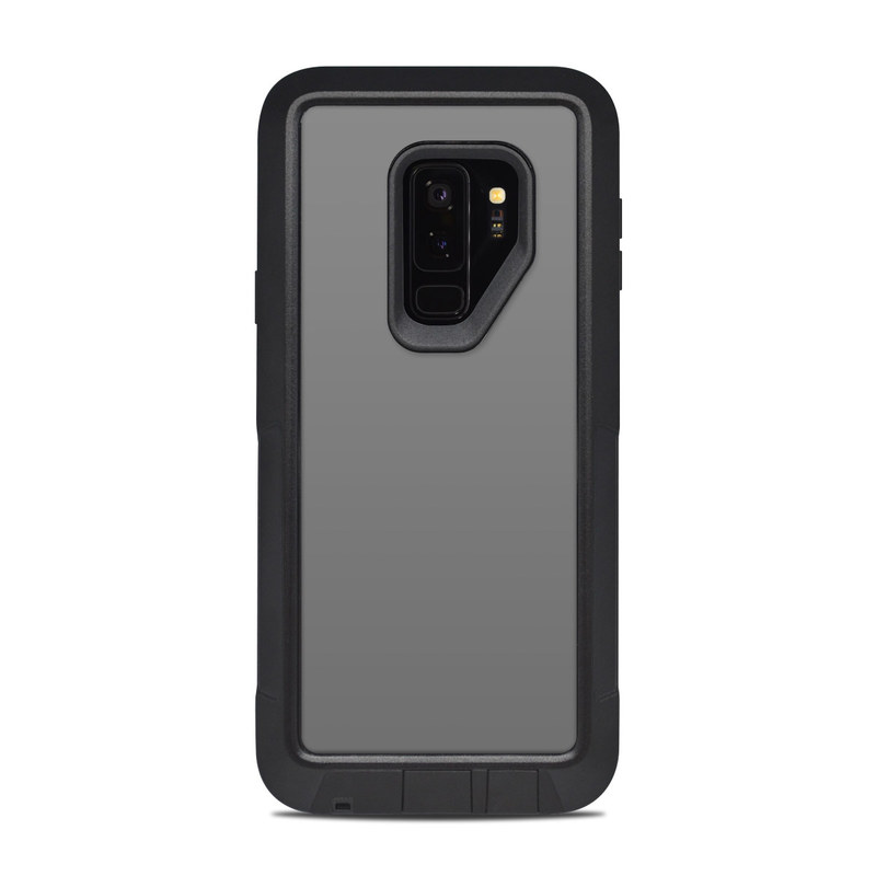 huge selection of 03866 28209 Solid State Grey OtterBox Pursuit Galaxy S9 Plus Case Skin