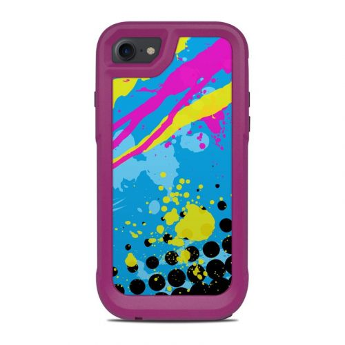 Acid OtterBox Pursuit iPhone 8 Case Skin