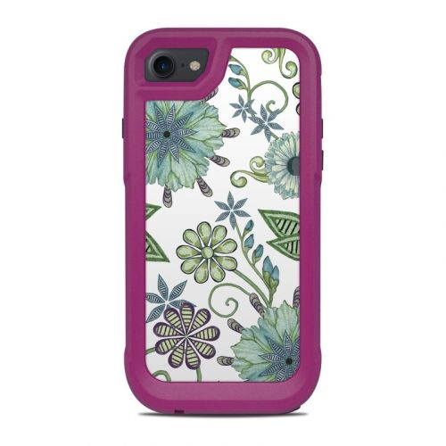 Antique Nouveau OtterBox Pursuit iPhone 8 Case Skin