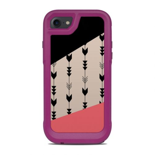 Arrows OtterBox Pursuit iPhone 8 Case Skin