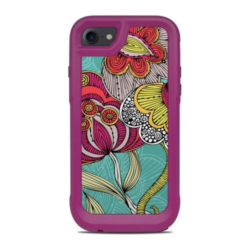 Beatriz OtterBox Pursuit iPhone 8 Case Skin