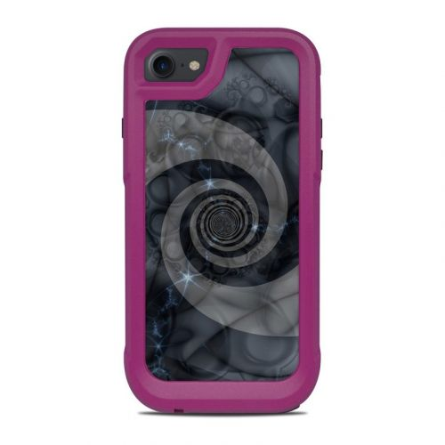 Birth of an Idea OtterBox Pursuit iPhone 8 Case Skin