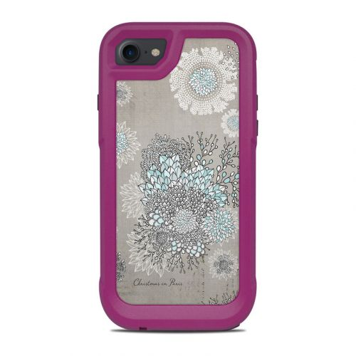 Christmas In Paris OtterBox Pursuit iPhone 8 Case Skin
