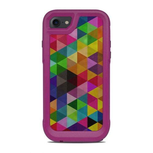 Connection OtterBox Pursuit iPhone 8 Case Skin