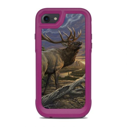 Elk OtterBox Pursuit iPhone 8 Case Skin