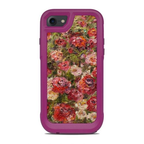 Fleurs Sauvages OtterBox Pursuit iPhone 8 Case Skin