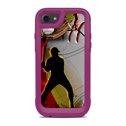 Home Run OtterBox Pursuit iPhone 8 Case Skin
