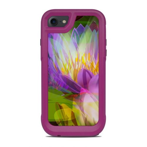 Lily OtterBox Pursuit iPhone 8 Case Skin