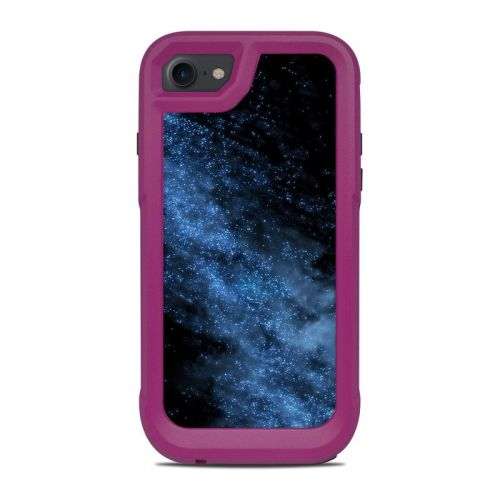 Milky Way OtterBox Pursuit iPhone 8 Case Skin