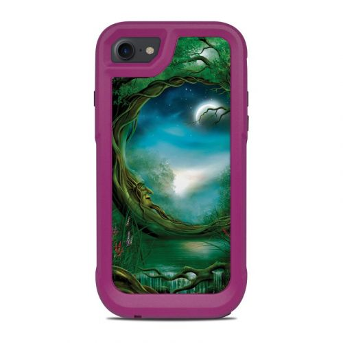 Moon Tree OtterBox Pursuit iPhone 8 Case Skin