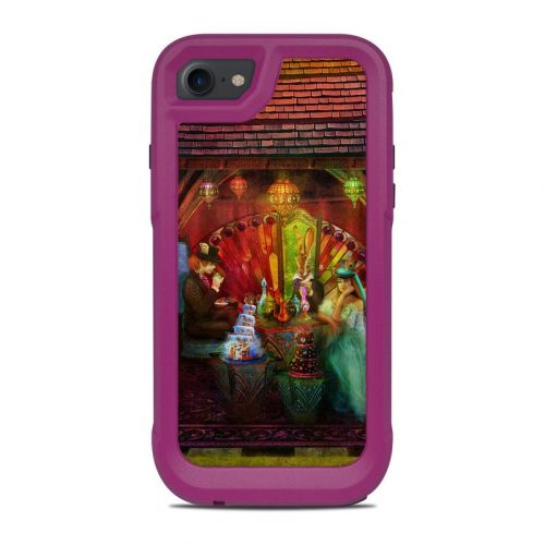 A Mad Tea Party OtterBox Pursuit iPhone 8 Case Skin
