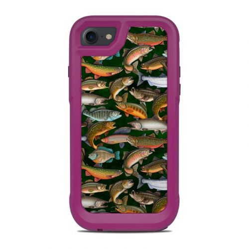 Off The Hook OtterBox Pursuit iPhone 8 Case Skin