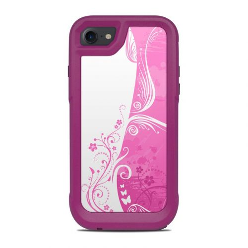 Pink Crush OtterBox Pursuit iPhone 8 Case Skin