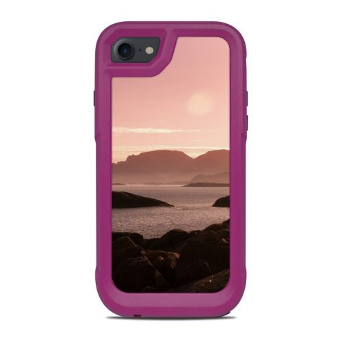 Pink Sea OtterBox Pursuit iPhone 8 Case Skin