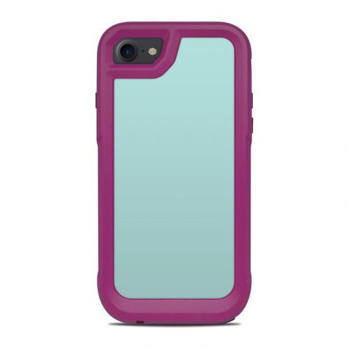 Solid State Mint OtterBox Pursuit iPhone 8 Case Skin