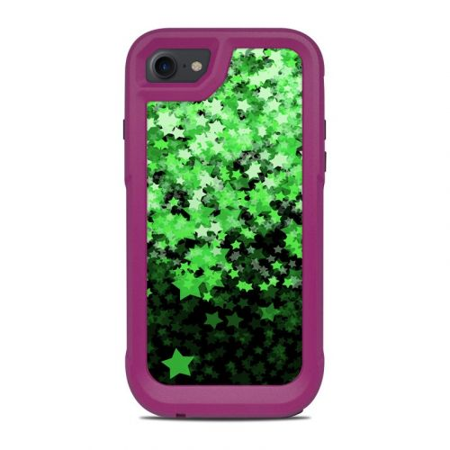Stardust Spring OtterBox Pursuit iPhone 8 Case Skin