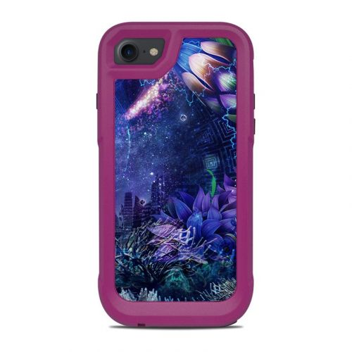 Transcension OtterBox Pursuit iPhone 8 Case Skin