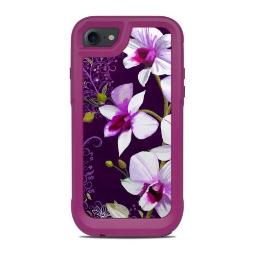 Violet Worlds OtterBox Pursuit iPhone 8 Case Skin