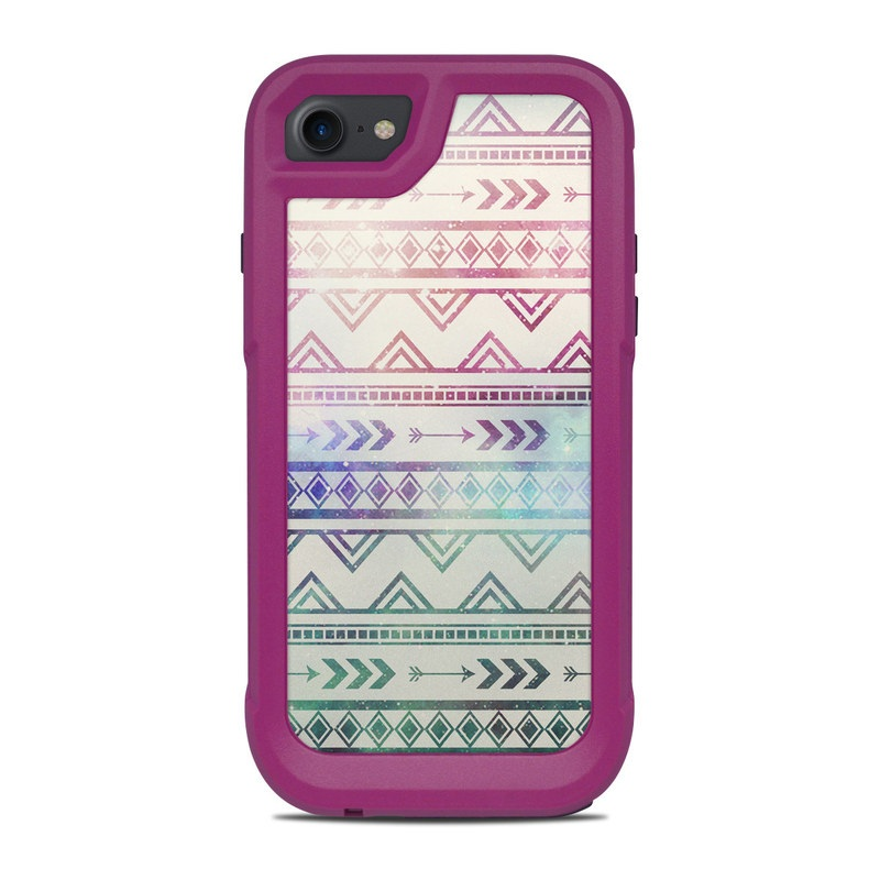 Bohemian OtterBox Pursuit iPhone 8 Case Skin