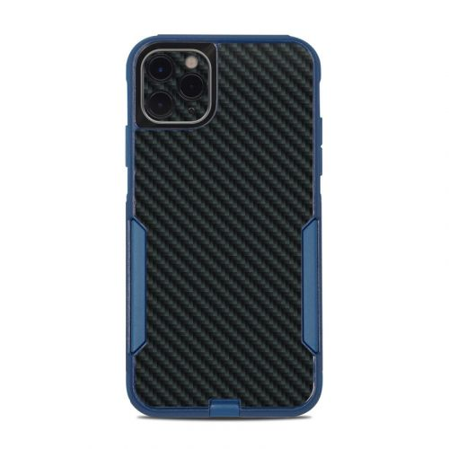 Carbon OtterBox Commuter iPhone 11 Pro Max Case Skin