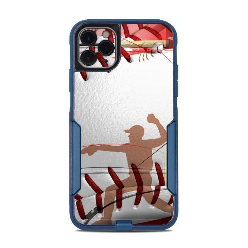 Home Run OtterBox Commuter iPhone 11 Pro Max Case Skin