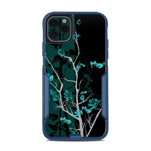 Aqua Tranquility OtterBox Commuter iPhone 11 Pro Max Case Skin