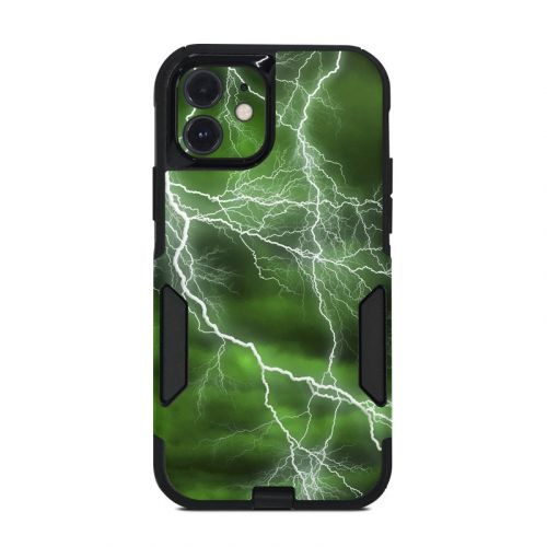 Apocalypse Green OtterBox Commuter iPhone 12 Case Skin