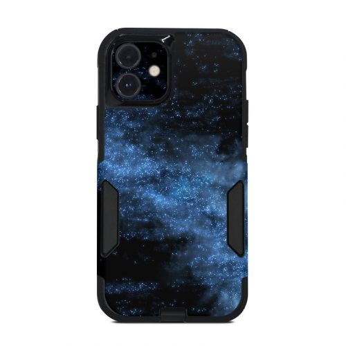 Milky Way OtterBox Commuter iPhone 12 Case Skin