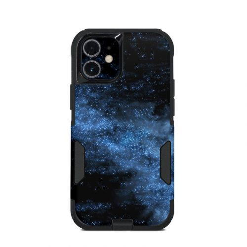 Milky Way OtterBox Commuter iPhone 12 mini Case Skin