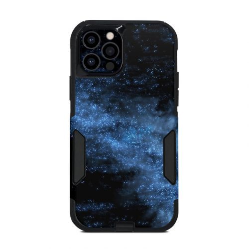 Milky Way OtterBox Commuter iPhone 12 Pro Case Skin