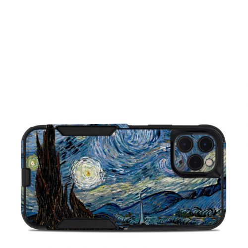 Starry Night OtterBox Commuter iPhone 11 Pro Case Skin
