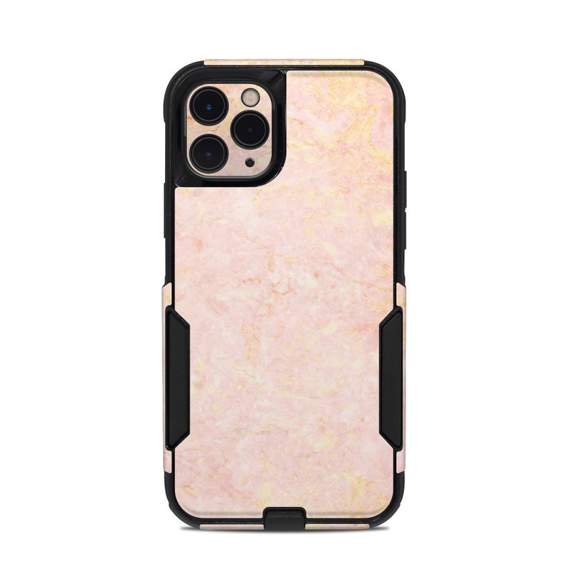 Rose Gold Marble Otterbox Commuter Iphone 11 Pro Case Skin Istyles