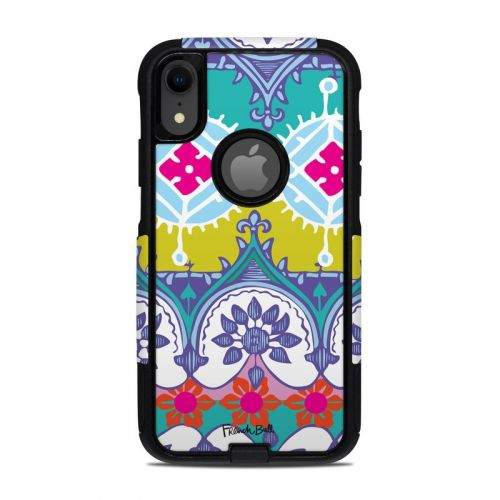 Florentine OtterBox Commuter iPhone XR Case Skin